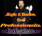 Black Magic Illusions