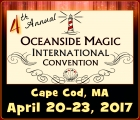 Oceanside Magic International