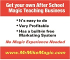 After School Magic Teaching Business