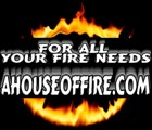 A House of Fire