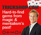 Trickshop.com 2nd ad