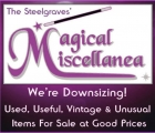 The Steelgraves\' Magical Miscellanea