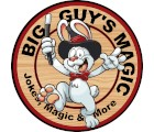 Big Guy\'s Magic small