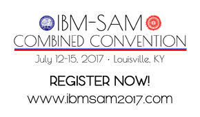 IBM - SAM Combined Convention 2017