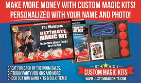 Custom Magic Kits
