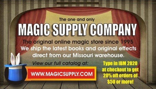 Magic Supply Company