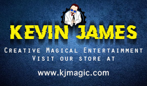 Kevin James Ad